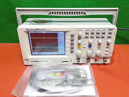 GW Instek GDS-1152S Oscilloscope