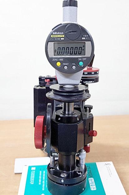 Mitutoyo Absolute ID-C125EB Digimatic Indicator
