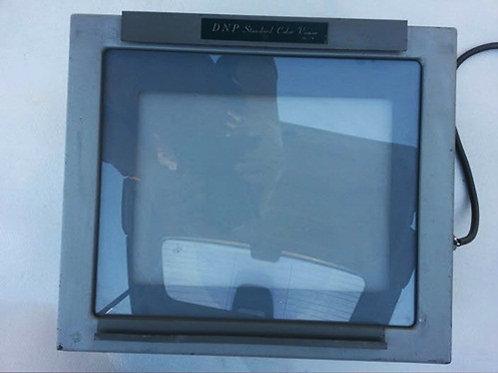 DNP Standard Color Viewer