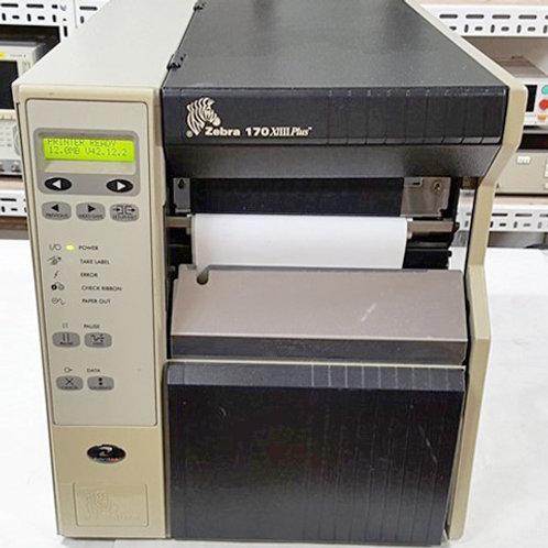 Zebra 170XiIII Plus Printer