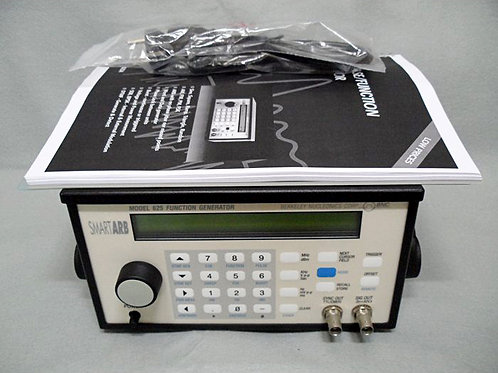 Berkeley Nucleonics Corp SmartArb 625 Function Generator