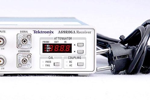 Tektronix A69R06A Receiver