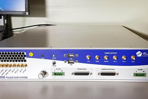 AURIGA AU4850 Pulsed IV RF System