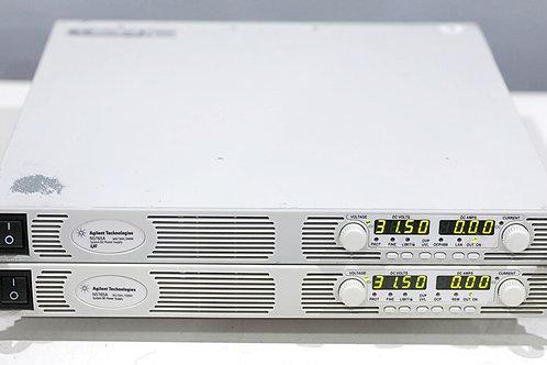 Agilent N5765A Power Supply