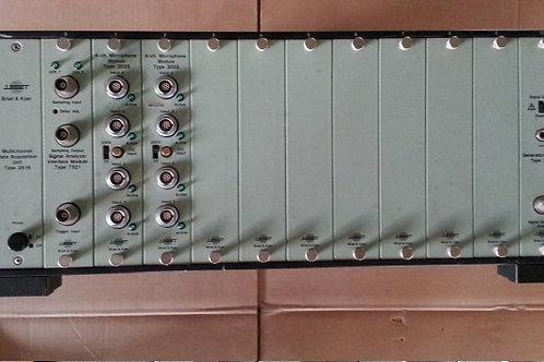 Bruel&Kjaer 2816 Multichannel Data Acquisition Unit