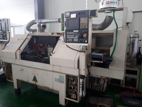Fanuc 21i-TB CNC Lathe