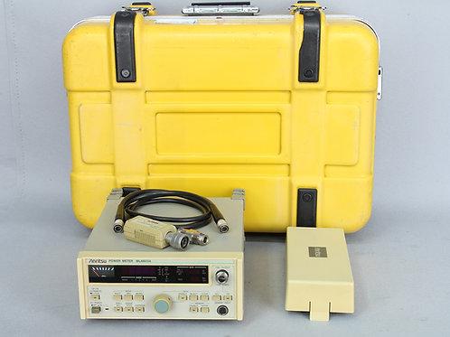 Anritsu ML4803A RF Power Meter
