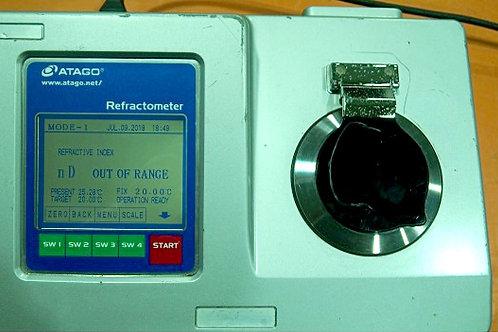 Atago RX-5000α Refractometer
