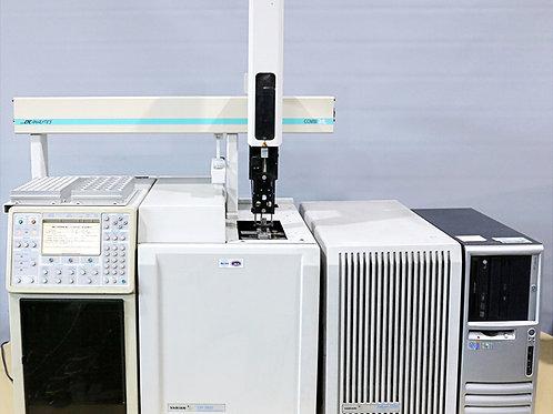 Varian CP-3800 Gas Chromatograph #2