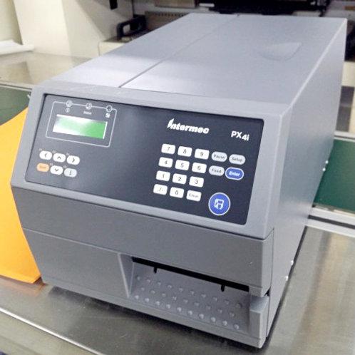 Intermec PX4i Barcode Printer