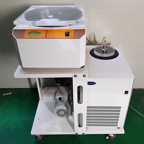 Biotron Modulspin 40 Centrifuge For Vacuum Concentrator & Coldvac 80