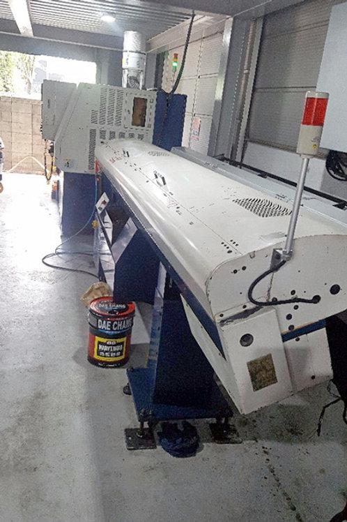 Hanwha SL32HPII CNC Lathe