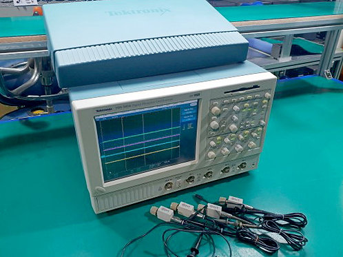 Tektronix TDS5054 Oscilloscope