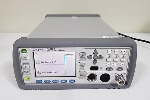 Agilent Keysight N1913A EPM Series Power Meter