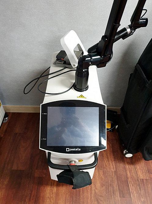 WonTech Pastelle Laser System