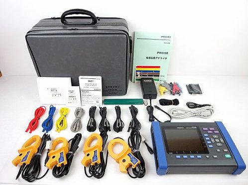Hioki PW3198 Power Analyzer