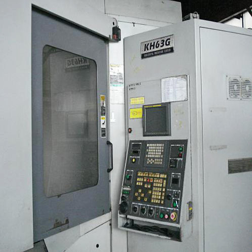 Hyundai Wia KH63G Horizontal Machining Center