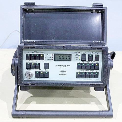Bruel & Kjaer 2523 Torsional Vibrometer