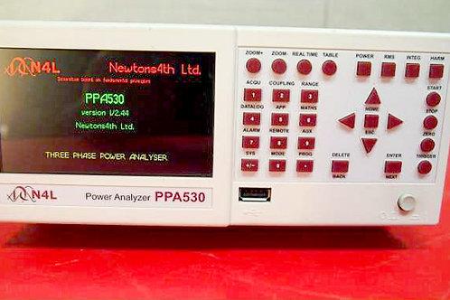 N4L PPA530 Power Analyzer