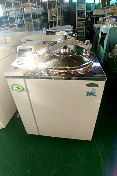 Dasol Science DS-100A Autoclave