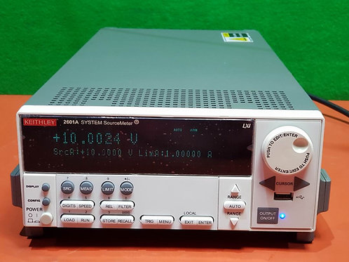 Keithley 2601A System SourceMeter