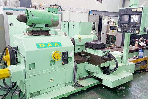 DAA 850-2200 CNC Lathe