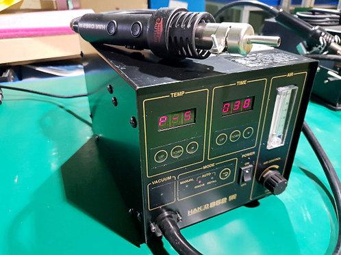 Hakko 852 SMD Hot Air Rework System