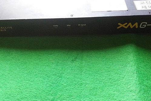 XM Satellite Radio XMG-1
