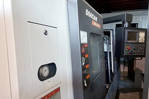 Doosan Puma 300LC CNC Turning Center