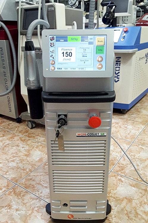 WonTech Won-Cosjet SR Laser System