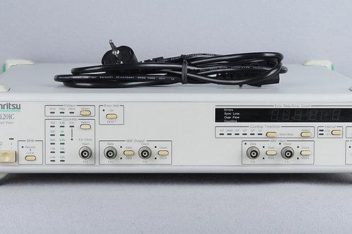 Anritsu MP1201C Error Rate Tester