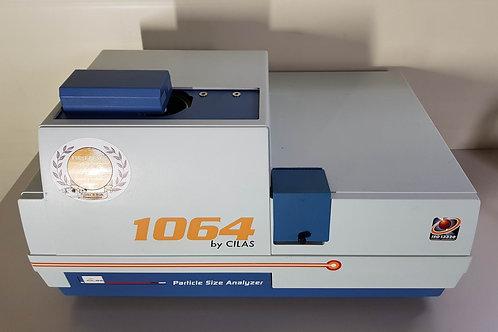 CILAS 1064 Particle Size Analyzer