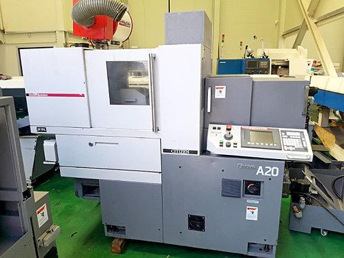 Gigyero SA20 CNC Lathe