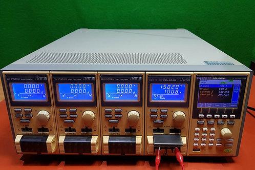 GWinstek PEL-2004 PEL-2030 PEL-2040 Electronic LOAD
