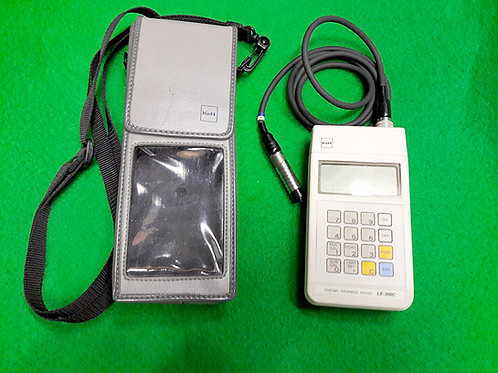 Kett LE-300C Coating Thickness Tester