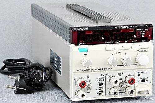 Kikusui PMM25-1TR DC Power Supply