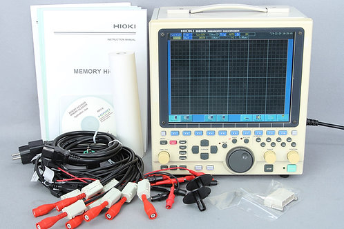 Hioki 8855 Memory Hicorder