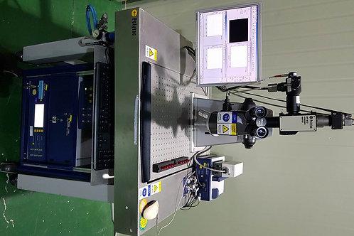 Polytec Micro Motion Analyzer