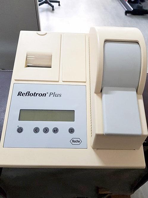 Roche Reflotron Plus Chemistry