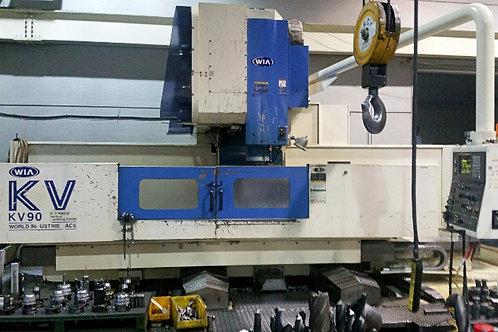 Wia KV90 CNC Machining Center