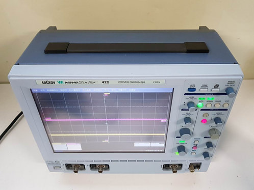 Lecroy WaveSurfer 422 200MHz Oscilloscope