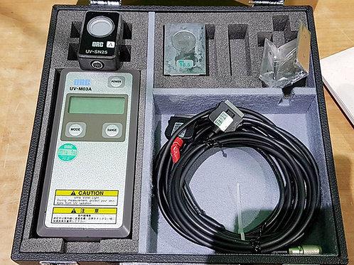 ORC UV-M03 UV Light Measure