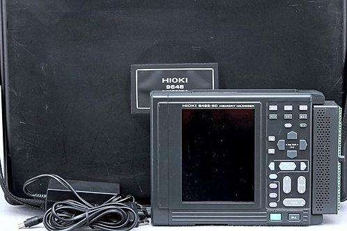 Hioki 8422-50 Memory HiLogger