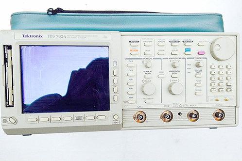 Tektronix TDS782A Oscilloscope