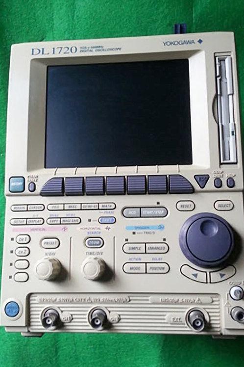 Yokogawa DL1720 Digital Oscilloscope