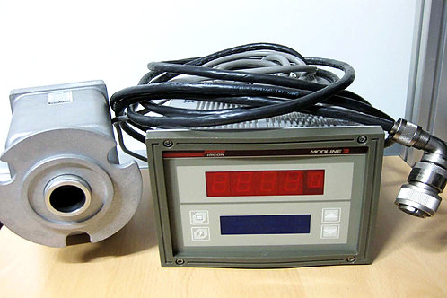 Ircon Modline 3 Industrial Infrared Thermometer