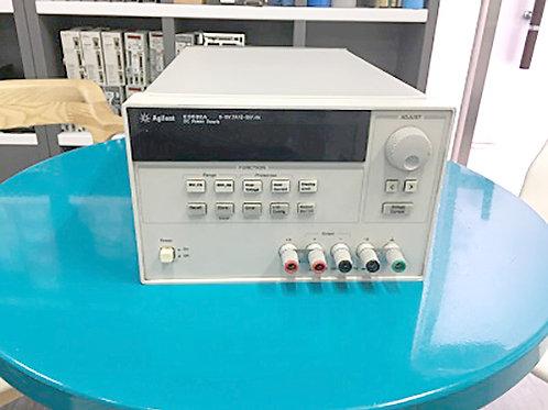 Agilent E3632A DC Power Supply