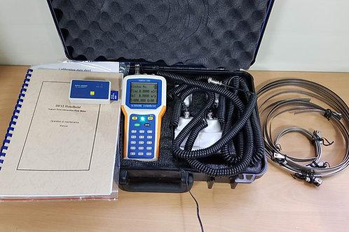 DF12 Ultrasonic Flowmeter