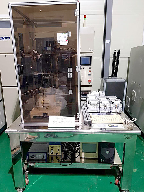 Olympus KIF-202 Transmitted Wavefront Measuring Interferometer