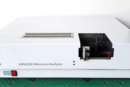 Leco AMA254 Mercury Analyzer